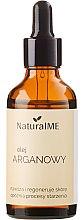 Voňavky, Parfémy, kozmetika Arganový olej - NaturalME
