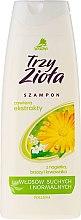 Voňavky, Parfémy, kozmetika Šampón na vlasy - Pollena Savona Shampoo Three Herbs Of Calendula