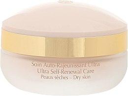 Voňavky, Parfémy, kozmetika Krém na tvár - Stendhal Recette Merveilleuse Ultra Self-Renewal Care Dry Skin