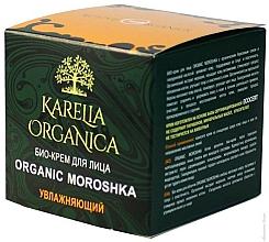 """Voňavky, Parfémy, kozmetika Bio krém na tvár """"Hydratačný"""" - Fratti HB Karelia Organica Organic Moroshka"""