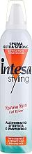 Voňavky, Parfémy, kozmetika Mušt na úpravu vlnitých vlasov - Intesa Styling Extra Strong Hold