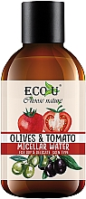 """Voňavky, Parfémy, kozmetika Micelárna voda """"Paradajky a olivy"""" - Eco U"""
