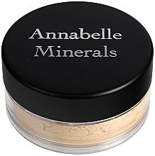 Voňavky, Parfémy, kozmetika Minerálny rozjasňovač - Annabelle Minerals Highlighter