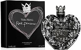 Voňavky, Parfémy, kozmetika Vera Wang Rock Princess - Toaletná voda