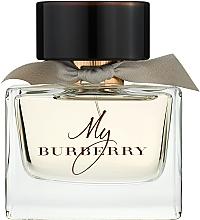 Voňavky, Parfémy, kozmetika Burberry My Burberry - Toaletná voda