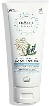 Voňavky, Parfémy, kozmetika Lotion na telo - Lumene Nordic Sensitive Body Lotion