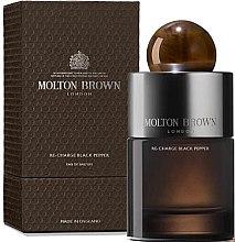 Voňavky, Parfémy, kozmetika Molton Brown Re-charge Black Pepper Eau de Parfum - Parfumovaná voda