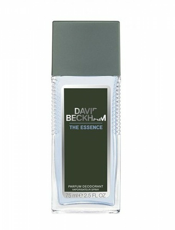 David Beckham David Beckham The Essence - Dezodorant