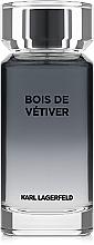 Voňavky, Parfémy, kozmetika Karl Lagerfeld Bois De Vetiver - Toaletná voda