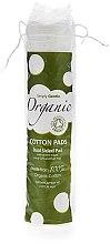 Voňavky, Parfémy, kozmetika Odličovacie tampóny - Simply Gentle Organic Cotton Pads