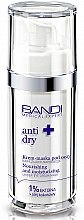 Voňavky, Parfémy, kozmetika Krémová hydratačná maska pod očí - Bandi Medical Expert Anti Dry Eye Cream Mask