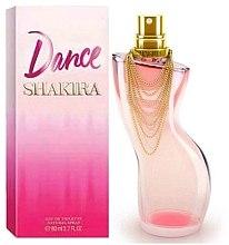 Voňavky, Parfémy, kozmetika Shakira Dance - Toaletná voda