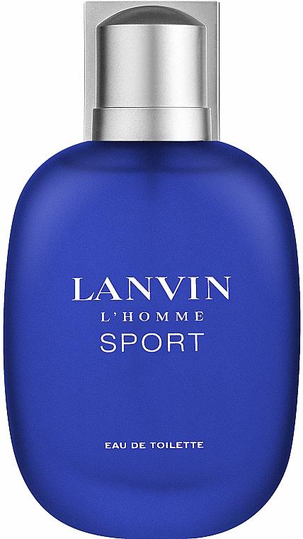 Lanvin L'Homme Sport - Toaletná voda