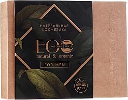 Voňavky, Parfémy, kozmetika Sada - ECO Laboratorie Man (shmp/150ml + sh/gel/150ml)