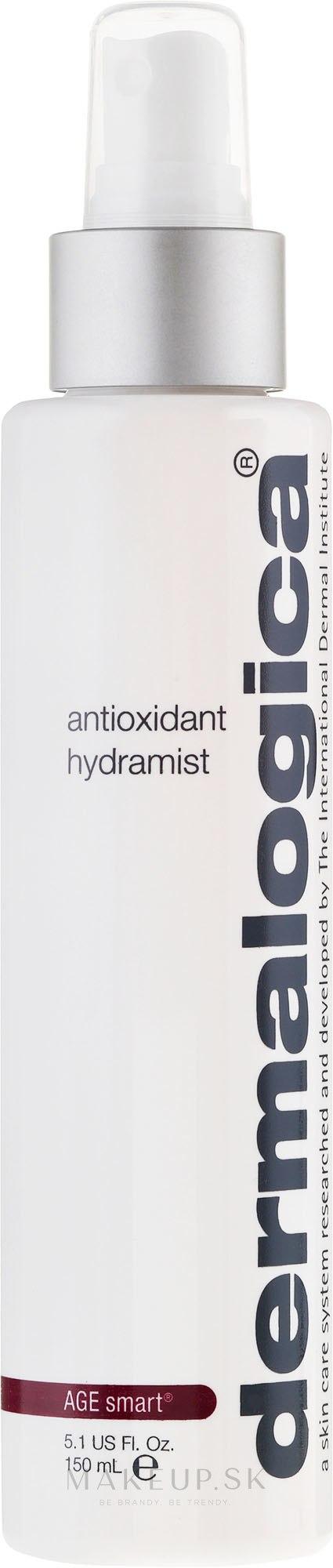 Osviežujúci antioxidant - Dermalogica Age Smart Antioxidant Hydramist — Obrázky 150 ml