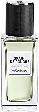 Voňavky, Parfémy, kozmetika Grain De Poudre Yves Saint Laurent - Parfumovaná voda