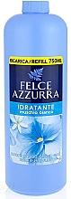 Voňavky, Parfémy, kozmetika Tekuté mydlo - Felce Azzurra Idratante White Musk (vymeniteľná jednotka)