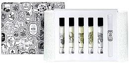 Voňavky, Parfémy, kozmetika Diptyque - Sada (edt/5*7.5ml)