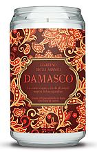 Voňavky, Parfémy, kozmetika Vonná sviečka - FraLab Damasco Giardino Degli Aramei Candle