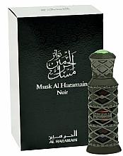 Voňavky, Parfémy, kozmetika Al Haramain Musk Noir - Olejový parfum