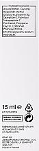 Odvodňovací gél pre očné viečka proti edému - Ziaja Med Anti-Puffiness Eye Gel Lymphatic Drainage — Obrázky N3