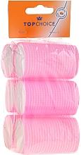 Voňavky, Parfémy, kozmetika Natáčky 6 ks, 38mm, 3431 - Top Choice