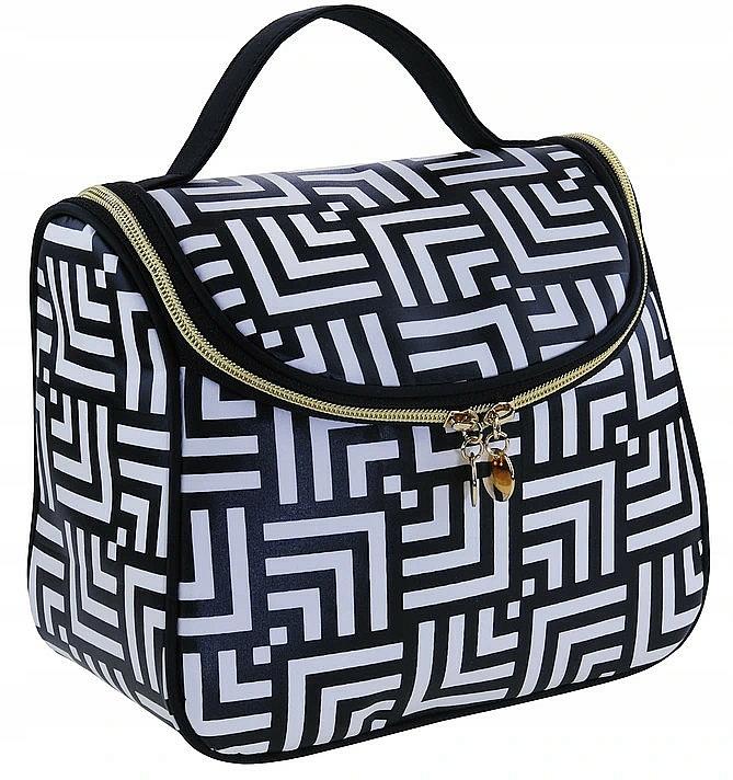 Kozmetická taška a organizér Class, veľká - Inter-Vion