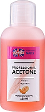 """Voňavky, Parfémy, kozmetika Odlakovač """"Dyňa"""" - Ronney Professional Acetone Melon"""