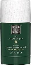 Voňavky, Parfémy, kozmetika Antiperspiračný dezodorant - Rituals The Ritual of Jing Anti-Perspirant Stick