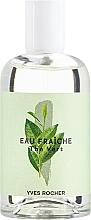 Voňavky, Parfémy, kozmetika Yves Rocher The Vert - Toaletná voda