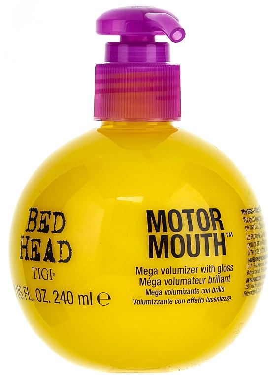 Prostriedky na objem vlasov - Tigi Motor Mouth