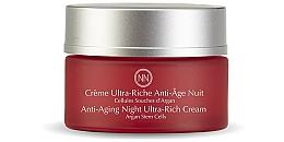 Voňavky, Parfémy, kozmetika Výživný krém na tvár - Innossence Regenessent Anti-Aging Night Ultra-Rich Cream