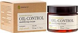 Voňavky, Parfémy, kozmetika Krém na tvár - Phenome Sustainable Science Oil-Control Mattifying Cream