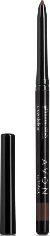Ceruzka na obočie - Avon Glimmerstick Brow Definer