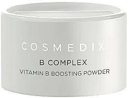 "Voňavky, Parfémy, kozmetika Kryštálový púder ""vitamín B-komplex"" - Cosmedix B Complex Skin Energizing Booster"