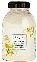 """Voňavky, Parfémy, kozmetika Kozie mlieko do kúpeľa """"Grapefruit"""" - The Secret Soap Store Goat Milk"""