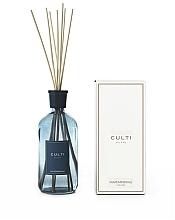 Voňavky, Parfémy, kozmetika Difúzor - Culti Milano Colours Blue Mareminerale