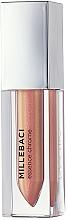 Voňavky, Parfémy, kozmetika Odolný rúž - NoUBA Millebaci Essence Chrome
