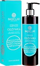 Voňavky, Parfémy, kozmetika Kondicionér na suché vlasy - BasicLab Dermocosmetics Capillus