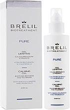 Voňavky, Parfémy, kozmetika Upokojujúci gél na pokožku hlavy - Brelil Bio Traitement Pure Calming Gel