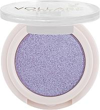 Voňavky, Parfémy, kozmetika Jednofarebné očné tiene - Vollare Eyeshadow