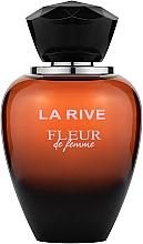 Voňavky, Parfémy, kozmetika La Rive Fleur De Femme - Parfumovaná voda