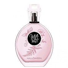 Voňavky, Parfémy, kozmetika Jesus Del Pozo Halloween Mia Me Mine Eau de Toilette - Toaletná voda (mini)