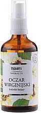 """Voňavky, Parfémy, kozmetika Hydrolat """"Hamamelis"""" - Mohani Natural Spa Hamamelis Hydrolate"""