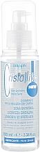 Voňavky, Parfémy, kozmetika Kryštalický fluid s hodvábnymi proteínmi - Dikson Restorer Cristalli Fluidi