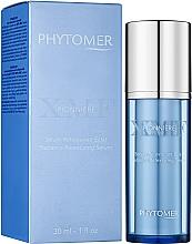 Voňavky, Parfémy, kozmetika Protistarnúce regeneračné sérum na pokožku tváre - Phytomer Pionniere Xmf Radiance Retexturing Serum