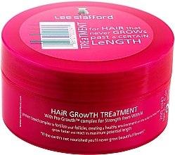 Voňavky, Parfémy, kozmetika Maska na rast vlasov - Lee Stafford Hair Growth Treatment