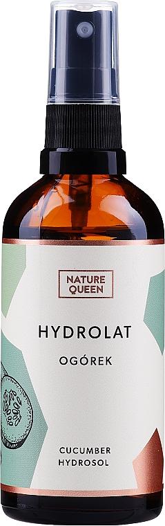 Uhorkový hydrát - Nature Queen Cucumber Hydrolat