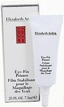 Voňavky, Parfémy, kozmetika Primer na viečka - Elizabeth Arden Eye-Fix Primer