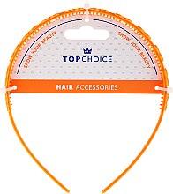 Voňavky, Parfémy, kozmetika Čelenka na vlasy, 27918, oranžová - Top Choice